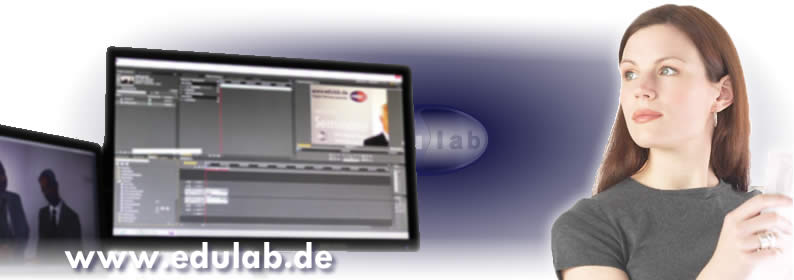 Multimedia Training Medien-Kurse